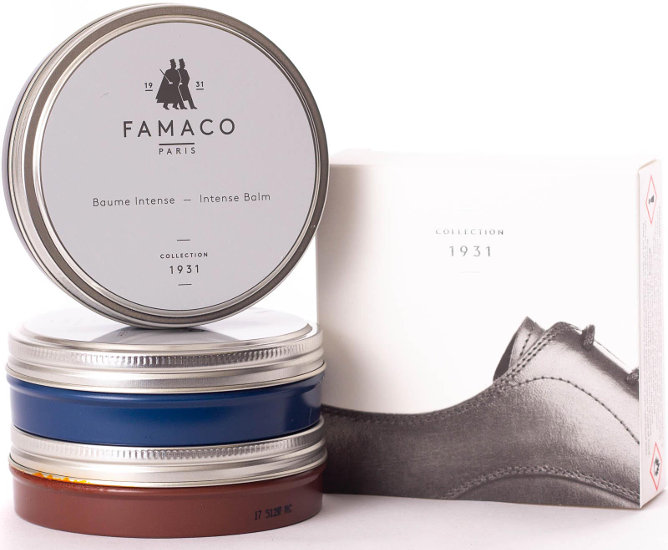 Die Famaco Collection 1931