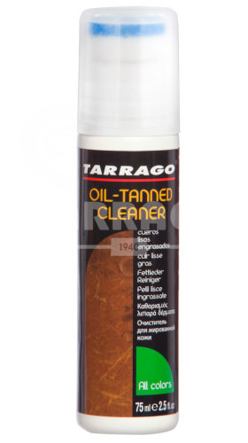 Der Oil Tanned Leather Cleaner von Tarrago