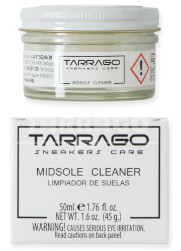 Der Sneakers Midsole Cleaner von Tarrago